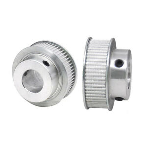 8M 12T-60T Timing Belt Pulley Synchronous Wheel With Step, For 30mm Width Belt