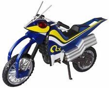 S.H.Figuarts Masked Kamen Rider Black RX ACROBATTER Renewal Action Figure BANDAI