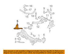 52297-21030 Toyota Brace, rear suspension member, rear lower rh 5229721030, New