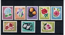 Albania 1965  SC#833-40  MNH