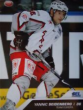 015 Yannic Seidenberg DEL All Stars Team Europa 2009-10