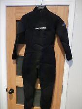Body Glove X2 Wetsuit Metalite 7mm Womens 9/10