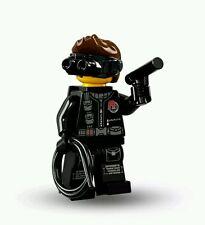 LEGO Minifigures Series 16 - Spy Minifigure 71013 auseller