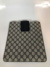 Authentic Gucci Leather Case