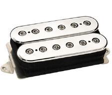 DIMARZIO DP151 PAF Pro Humbucker Guitar Pickup - CHROME CAP - F SPACING