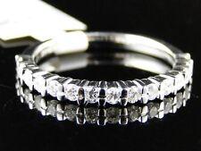 14K Ladies Anniversary Wedding Diamond Band Ring 0.40Ct