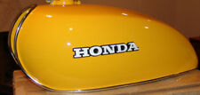 HONDA FUEL/GAS TANK CHROME TRIM MOLDING/MOULDING CB 550 650 CB500 CB550 CB650