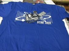 Star Trek Communicator T-Shirt L NEU