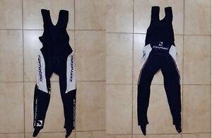 Team CORRATEC Cycling Pants Fleece Long M Special Edition
