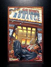 COMICS: Avatar Press: Another Suburban Romance GN (2003, 1st Print) - RARE