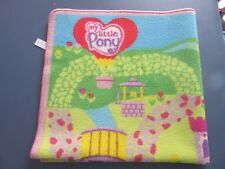 """My Little Pony MLP Candyland Castle Play Mat Rug 40""""x40"""""""