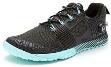11efc64f786 Reebok CrossFit Womens 7 Nano Pump Fusion Cross Training Shoes V67641 Black  NEW