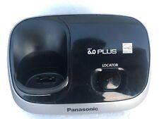 PANASONIC KX-TG6512B KX-TG6512   DECT 6.0 CORDLESS MAIN BASE KX-TG6512