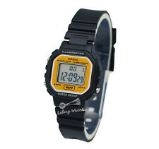 -Casio LA20WH-9A Digital Watch Brand New & 100% Authentic