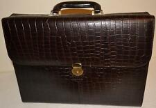 Men's Briefcase/Attaché Bags with Laptop Sleeve/Protection
