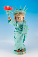 Steinbach Lady Liberty Limited Edition Nutcracker model number S1666