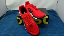 Adidas Response LT Men's Running Shoes - Size 8.5 US/8 UK/42 F - [Red/Black]-NWB