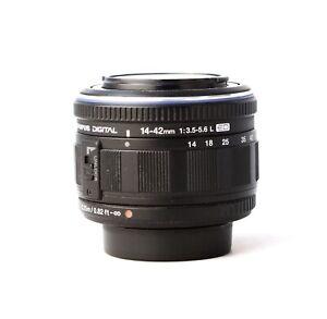Olympus 14-42mm f/3.5-5.6 (micro 4/3)