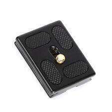Quick Release Plate 48X38mm for Ball Head Tripod Q555 Q666 Q888 Q999 Q999S Q668