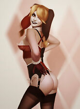 Harley Quinn Sexy Magnet # 91