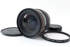 Tokina Af 20-35mm F/3.5-4.5 Ampio Zoom Lenti sony/Minolta A Supporto Da Japan F