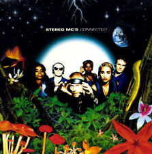 Stereo MC's - Connected (1992) - CD Good Condition