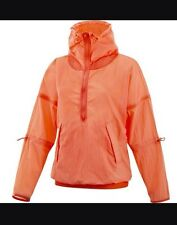 Adidas Stella Mccartney Yoga / Running Tracktop Jacket Coat size Small RRP £120