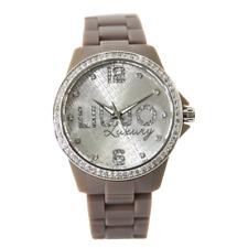 Orologio LIU JO LUXURY mod.CHARLOTTE ref. TLJ678 Donna resina fango solo tempo