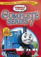 Thomas and Friends - The Complete Series 7 [DVD][Region 2]