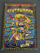 SLUTBURGER STORIES #1, 1990 MARY FLEENER/ RIP-OFF PRESS.