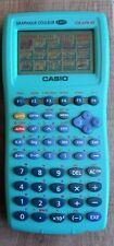Calculatrice scientifique Casio graph 65  comme la casio 35 bon état