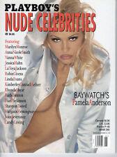 Playboy's Nude Celebrities - 1995 - Newsstand Special