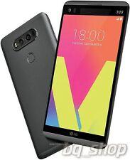 """LG V20 H990 Gray 64GB Dual SIM 5.7"""" 16MP 4GB RAM Android Phone USA FREESHIP"""