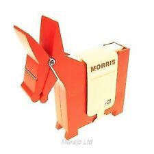 Monkey Business Zettelhalter Memo Morris rot Neu/ovp