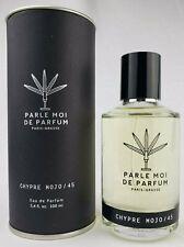 Parle Moi De Parfum Chypre Mojo 45 Eau de Parfum 100ml New in Box Fast Ship!!