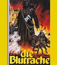 Die Axt DIE BLUTRACHE Baltagul DDR-Synchro Livia Baba VHS Gheorghe Barbutá DRAMA