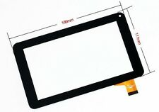 New 7 inch Touch Screen Panel Digitizer Glass For Trekstor Surftab Breeze 7.0