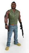 A-Team Movie 12' Collector Figure B.A. Baracus Mr. T Action Figure JAZWAREZ