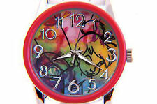 Cartoon/Novelty Wristwatches with 12-Hour Dial