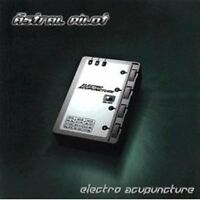 Astral Pilot Electro acupuncture (1995, US) [CD]