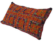 antik orient sitzkissen bodenkissen Kissen cushion pillow Sindh Pakistan No:4