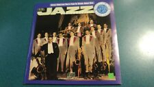 1930S BIG BANDS JAZZ MASTERPIECES 1987 CD CANADIAN IMPORT CK40651 SWING MINT