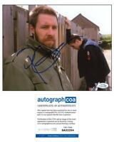 "Paddy Considine ""Dead Man's Shoes"" AUTOGRAPH Signed 'Richard' 8x10 Photo ACOA"