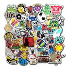 New+10+pcs+PVC+Water+Proof++Funny+Random++for+Laptop+Cases+Car+Motorcycle++Kids+