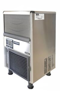 COMMERCIAL COMPACT CUBE ICE MACHINE