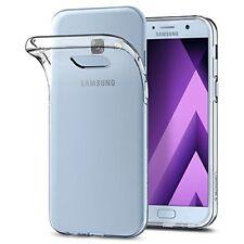 Étuis, housses et coques transparents transparents Samsung Galaxy A5 pour téléphone mobile et assistant personnel (PDA)