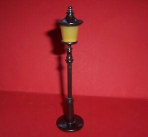 VINTAGE 1970's LUNDBY DOLLS HOUSE GARDEN BALCONY STREET LAMP
