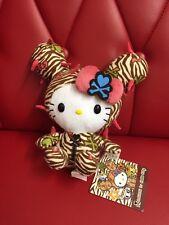 Tokidoki For Hello Kitty Safari Plush: Cactus Sandy (TK1)
