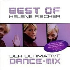 "HELENE FISCHER ""BEST OF - DER ULTIMATIVE DANCE-MIX"" CD"