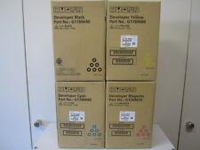 Original Ricoh Developer Entwickler G1789640/-60/-70/-80 für Pro C720 C900 NEU